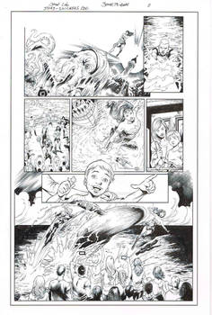 DC Story Snickers page02 inks