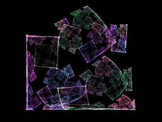 Sinosuidal Squares by hyruwen