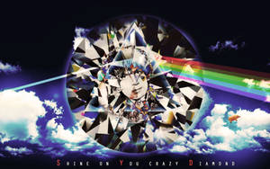 Shine on You crazy Diamond (SYD) by Dreamviewcreation