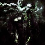 Cthulhu by Dreamviewcreation