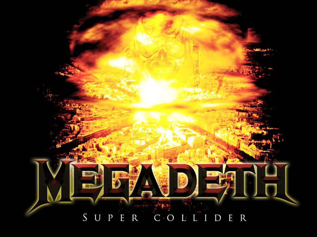 Super collider by Dreamviewcreation