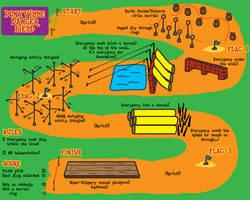 Ponyville Danger Field by the-gneech