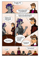 Rough Housing Issue One Page Five by the-gneech