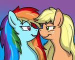 AppleDash Eyes