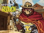 Play of the Game Badge: Redliox