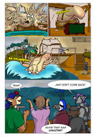 Issue Three Page Nineteen by the-gneech