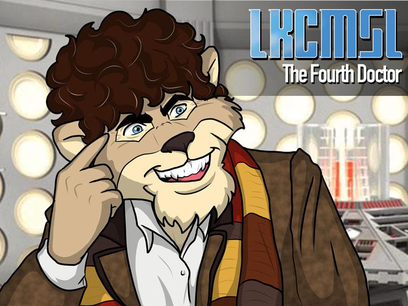 Timey-Wimey Badges- LionKingCMSL! by the-gneech