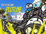 Overwatch Play of the Game Badge: Plotline