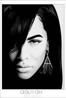 Aaliyah by fabulosity