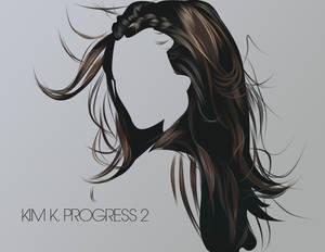 Kim K Progress 2