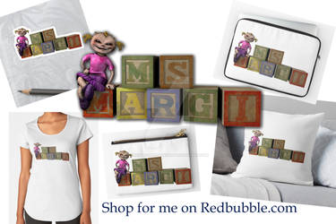Ms. Margi Merchandise