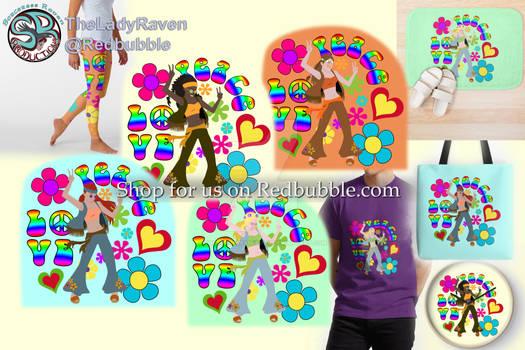 My Hippy Design
