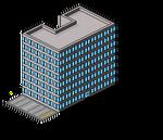 Isometric Bulding 3 by Gladiatore79