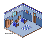 Room by Gladiatore79