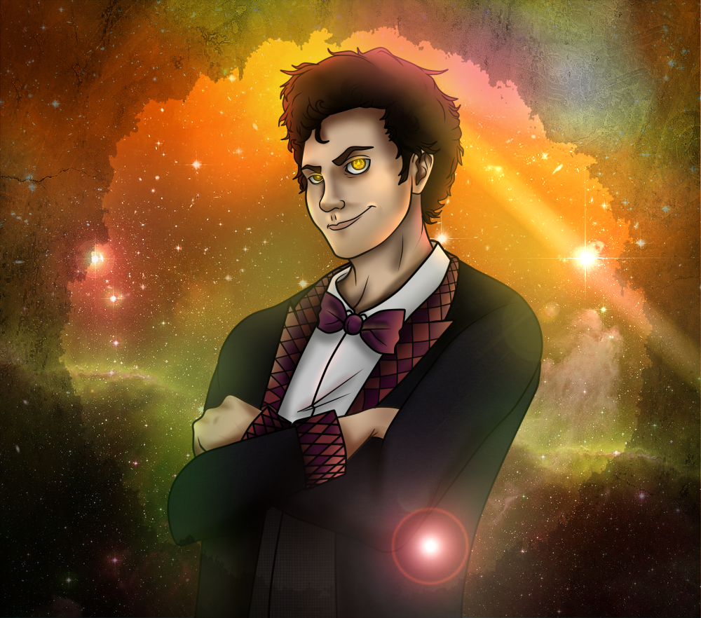 TheDoctorArtist's Profile Picture