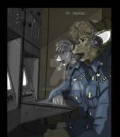 Radar Control room