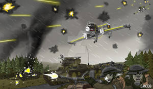 Close Air support 1