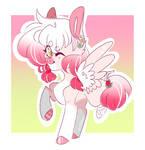 Cherry Lemonade MLP Adopt (OPEN) by ZeroTheIllemonati