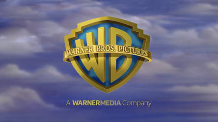 Warner Bros. Pictures 2018 On-Screen Logo
