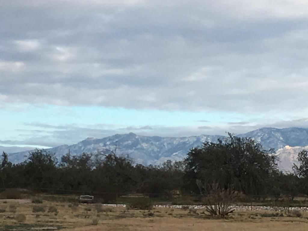 Winter mountains 3 by KeidaHattori