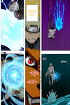 Naruto 698 Page 04 Project MangArtistColor by MilarS