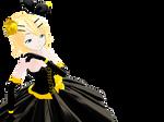 MMD Rin: Daughter of Evil