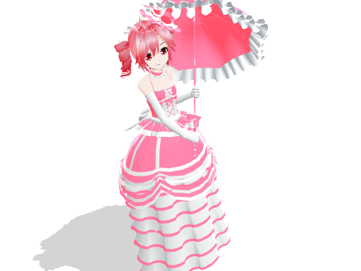 Lat Victorian-Style Teto DL by midnighthinata