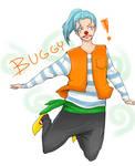 Buggy Senshou