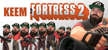 Keem Fortress 2 by SenorHuevo