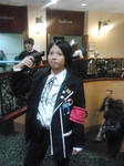 Persona 3 Protagonist-Louisianime 2013