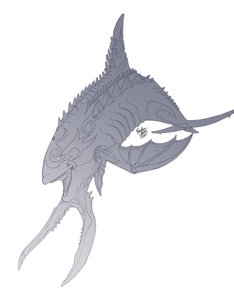 Demon Okura by Atolm