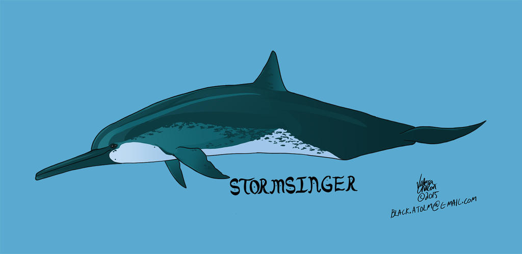 Stormsinger ref by Atolm