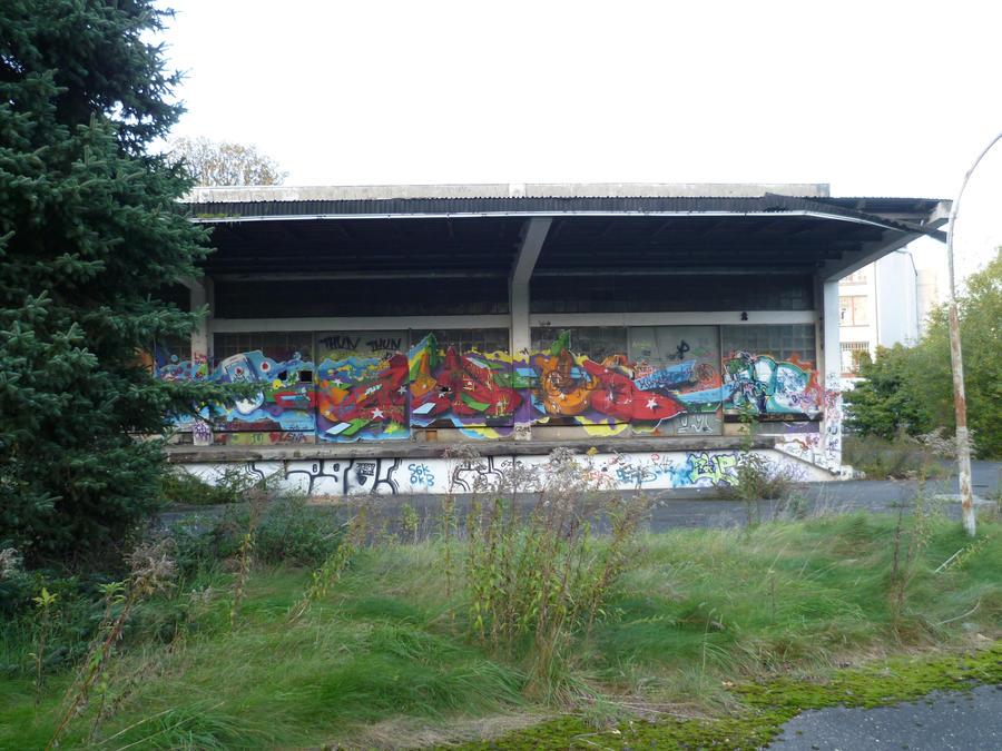Hamburg abandoned depot p 3 by someoneabletofindana on for Depot hamburg