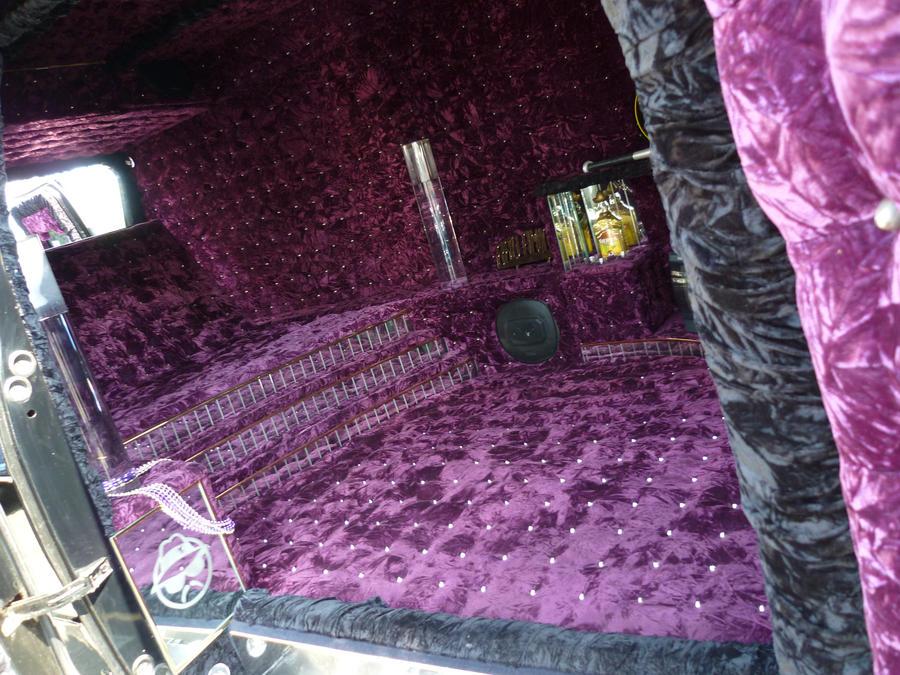 Chevy Van 20 Interior P1 By Someoneabletofindana