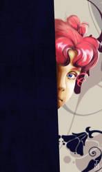 Chibi-chibi (Sailor Moon characters) by tashamille