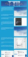 Tutorial: How create an Ice
