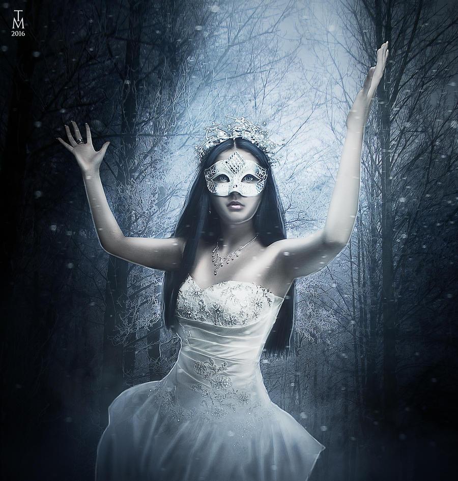 Winter Contest - The Snow Queen