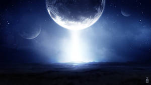 star wars - Ilum