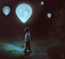In dreams by tashamille