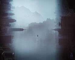 Between worlds by tashamille