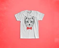 T-shirt design by tashamille