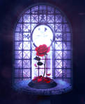 Beauty and the Beast, Magic Rose