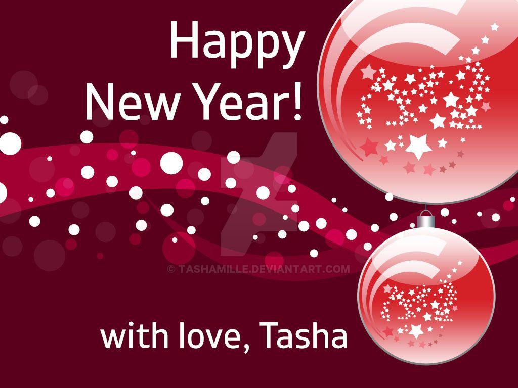 New by tashamille