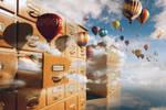 Drawer Balloons