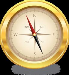 Golden Compass by tashamille