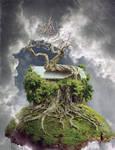 Tree House by tashamille
