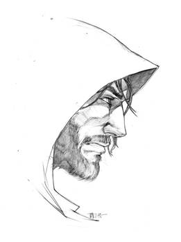 My Lord and Savior - Aragorn
