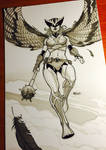 ~Hawkgirl~