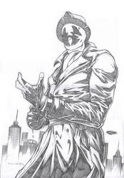 Rorschach Commission