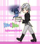 Fanart: Reino x Kyoko